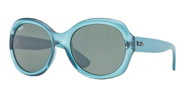 Ray-Ban   RB4191 610771 GREENDEMIGLOS TRASPARENT OIL