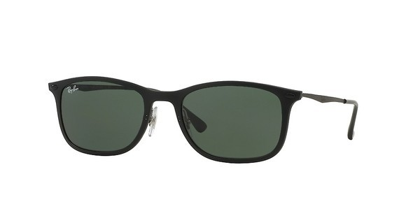 Ray-Ban RB4225 601S71 GREENMATTE BLACK