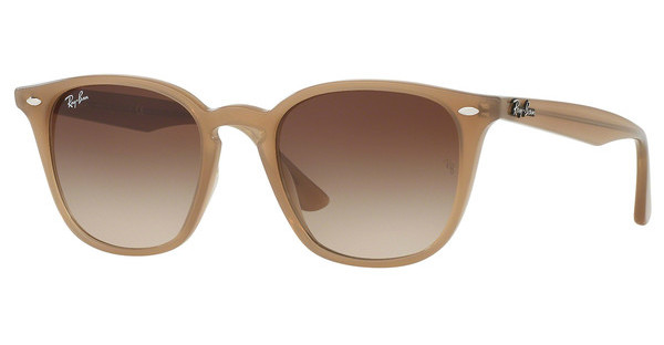 Ray-Ban   RB4258 616613 BROWN GRADIENTSHINY OPAL BEIGE