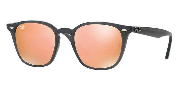 Ray-Ban   RB4258 62307J ORANGE FLASH ORANGESHINY OPAL GREY