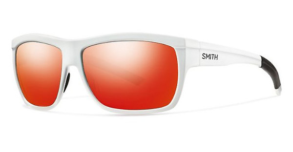 Smith MASTERMIND/N VK6/AO RED SPWHITE (RED SP)