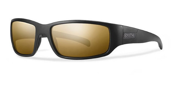 Smith PROSPECT/N DL5/V8 GOLD SPMTT BLACK (GOLD SP)