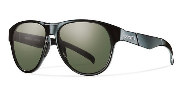 Smith TOWNSEND/N D28/IN GREY GREEN PZSHN BLACK (GREY GREEN PZ)