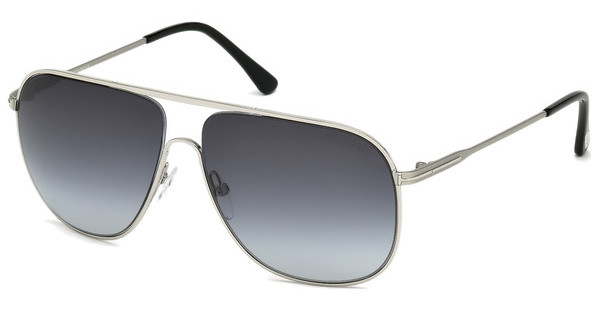 Tom Ford FT0451 16W blau verlaufendpalladium glanz