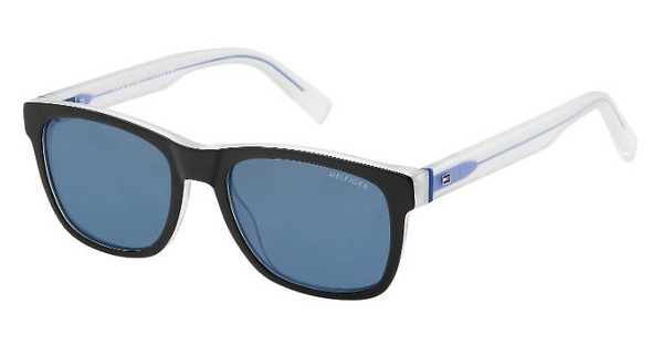 Tommy Hilfiger TH 1360/S K52/72 RAUCHBKCRYBLUE