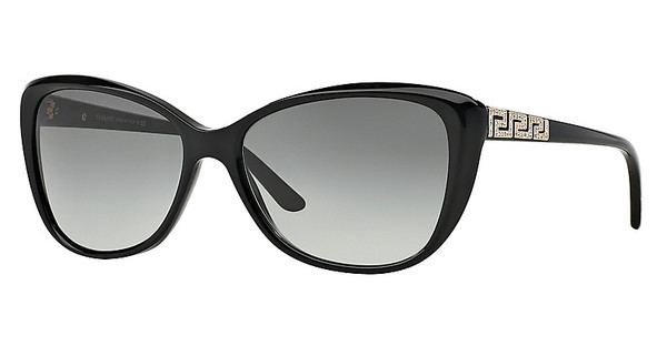 Versace VE4264B GB1/11 GRAY GRADIENTBLACK