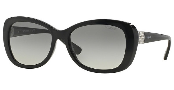 Vogue VO2943SB W44/11 GRAY GRADIENTBLACK
