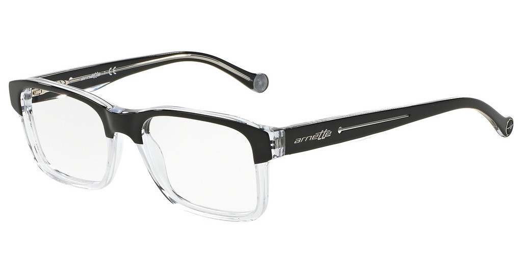 Arnette   AN7087 1019 BLACK/TRASLUCENT