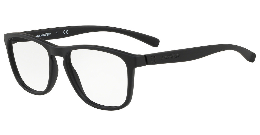 Arnette   AN7153 447 RUBBER BLACK