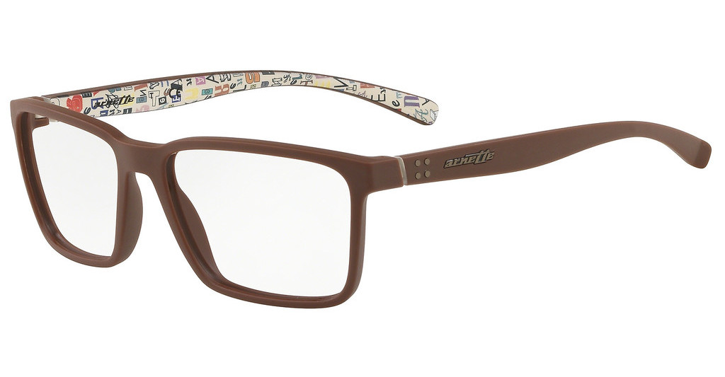 Arnette   AN7154 2558 MATTE BROWN