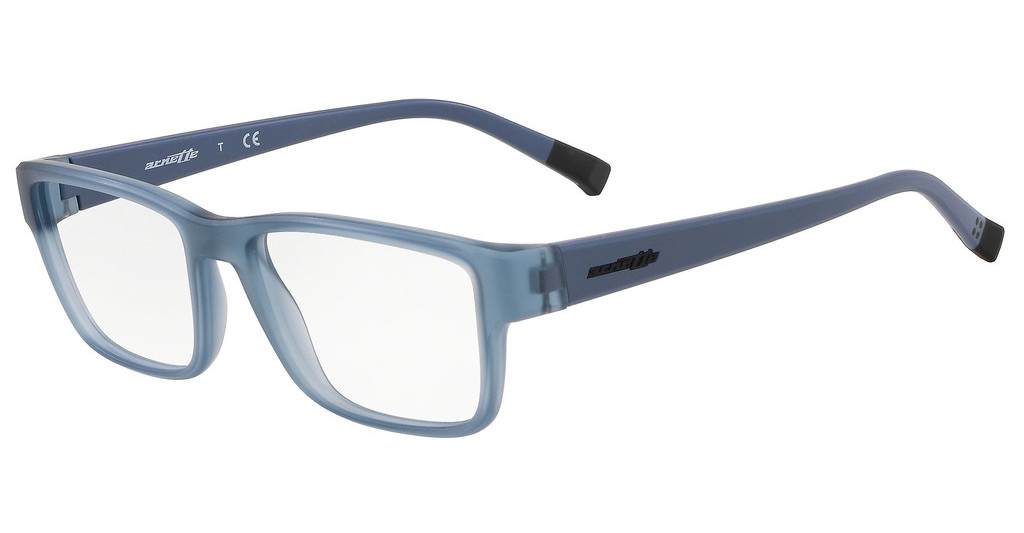 Arnette   AN7165 2584 MATTE TRANSPARENT BLUE
