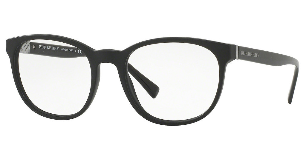 Burberry   BE2247 3001 MATTE BLACK