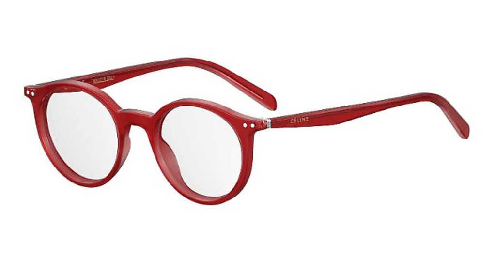 Céline   CL 41408 SQ1 BURGUNDY