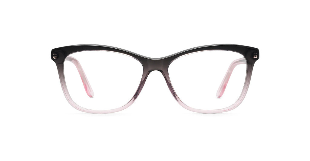 Maui Jim   MJO2122 02P Black Gradient to Pink