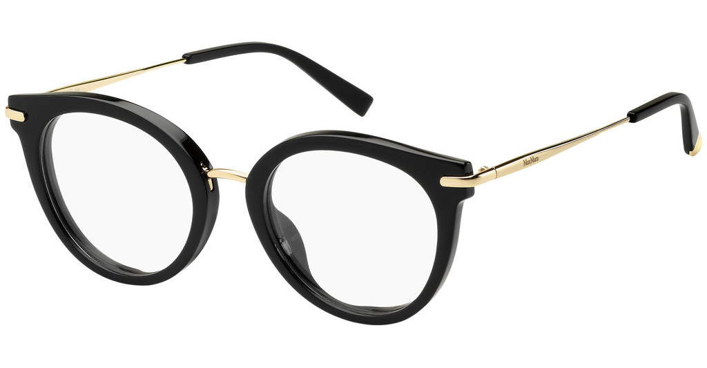 Max Mara   MM 1319 2M2 BLK GOLD