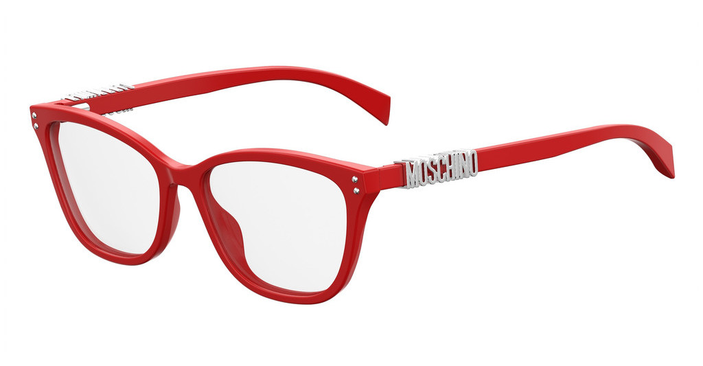 Moschino   MOS500 C9A RED