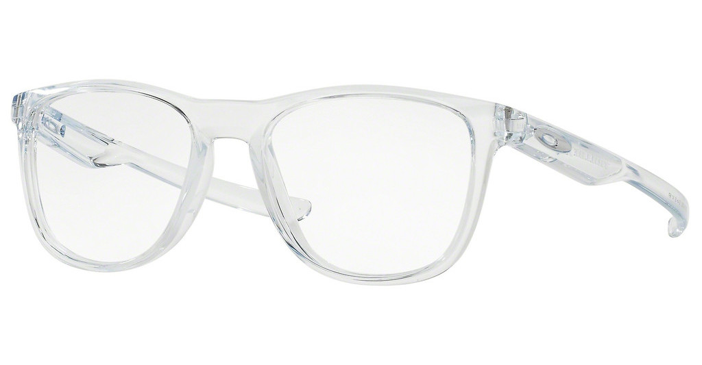 Oakley   OX8130 813003 POLISHED CLEAR