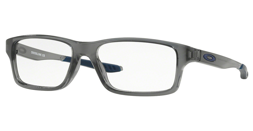 Oakley   OY8002 800202 POLISHED GREY SMOKE