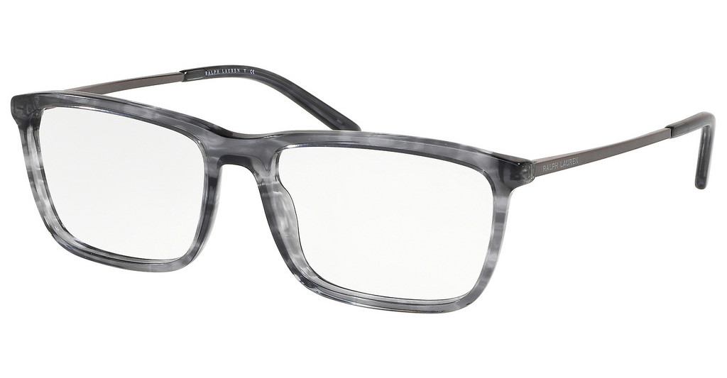 Ralph Lauren   RL6190 5769 STRIPPED GREY