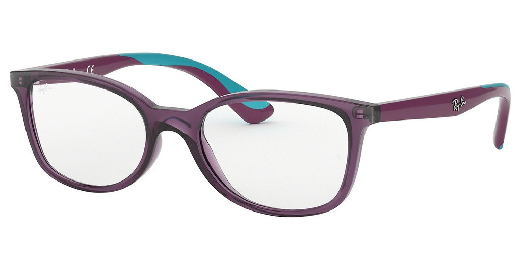 Ray-Ban Junior   RY1586 3776 TRANSPARENT VIOLET
