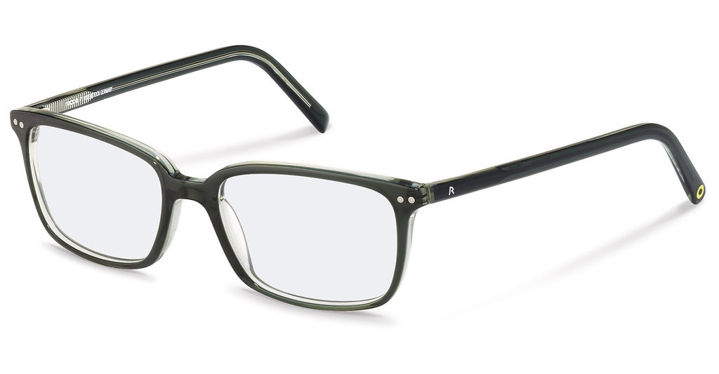 Rocco by Rodenstock   RR445 E green layered