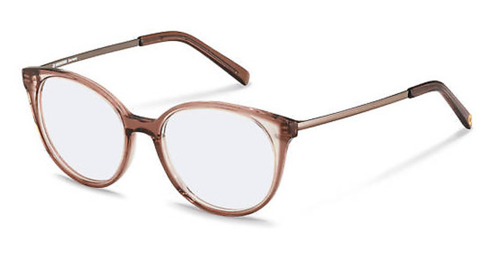 Rocco by Rodenstock   RR462 D brown, light brown gunmetal