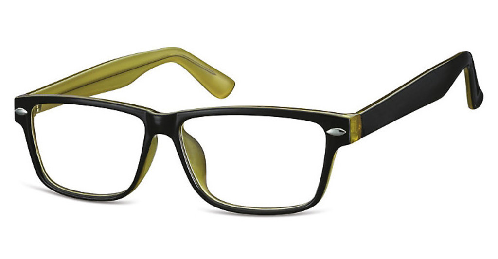 Sunoptic   CP166 C Black/Green