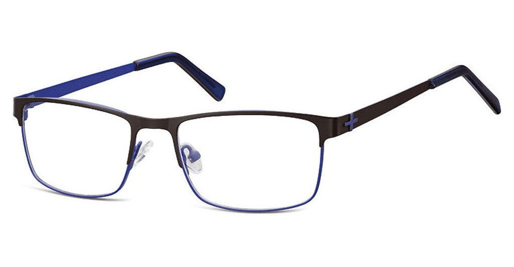 Sunoptic   M3 A Matt Black/Blue
