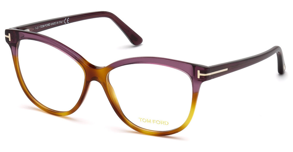 Tom Ford   FT5511 056 havanna