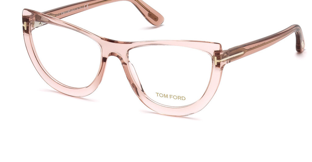 Tom Ford   FT5519 072 rosa glanz