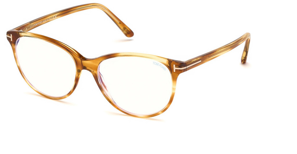 Tom Ford   FT5544-B 056 havanna