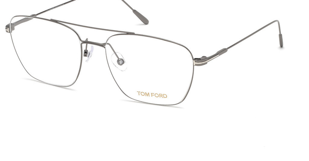 Tom Ford   FT5604 008 anthrazit glanz
