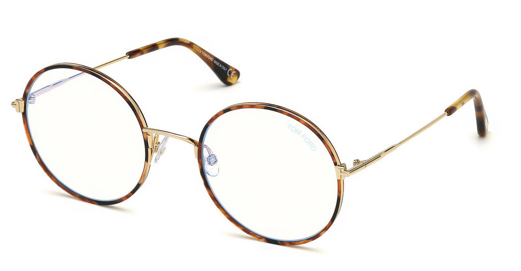 Tom Ford   FT5632-B 055 havanna bunt