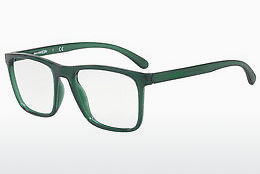 Ochelari de design Arnette CUZ (AN7132 2497) - Transparent, Verde