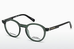 Ochelari de design Dsquared DQ5249 093 - Verde, Bright, Shiny