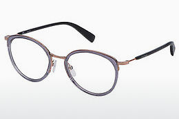 Ochelari de design Escada VES946 09MB - Gri, Transparent
