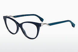 Ochelari de design Fendi FF 0201 4BE - Multicolor