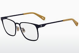 Ochelari de design G-Star RAW GS2128 FLAT METAL GSRD BRONS 415 - Gri, Navy
