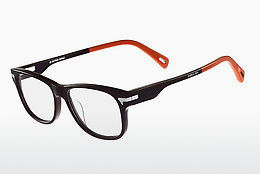 Ochelari de design G-Star RAW GS2614 THIN HUXLEY 604 - Roşu burgund