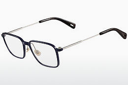 Ochelari de design G-Star RAW GS2653 CORD ARIL 415 - Gri, Navy