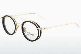 Ochelari de design JB by Jerome Boateng Visionary (JBF105 1) - Auriu