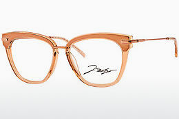 Ochelari de design JB by Jerome Boateng Nina (JBF116 2)