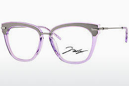 Ochelari de design JB by Jerome Boateng Nina (JBF116 3)