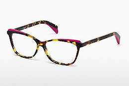 Ochelari de design Just Cavalli JC0688 052 - Maro, Dark, Havana