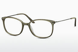 Ochelari de design Marc O Polo MP 503076 40 - Verde