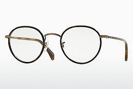 Ochelari de design Paul Smith KENNINGTON (PM4073J 5039) - Auriu