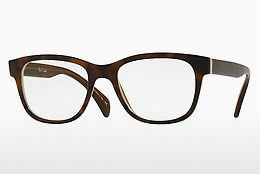 Ochelari de design Paul Smith CLAYDON (PM8137 1617) - Maro, Havana