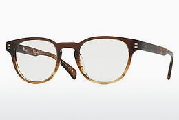 Ochelari de design Paul Smith KENDON (PM8210 1392) - Maro, Havana