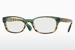Ochelari de design Paul Smith DALBY (PM8211 1393) - Verde, Maro, Havana