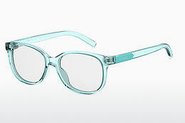 Ochelari de design Polaroid Kids PLD D809 5CB - Transparent